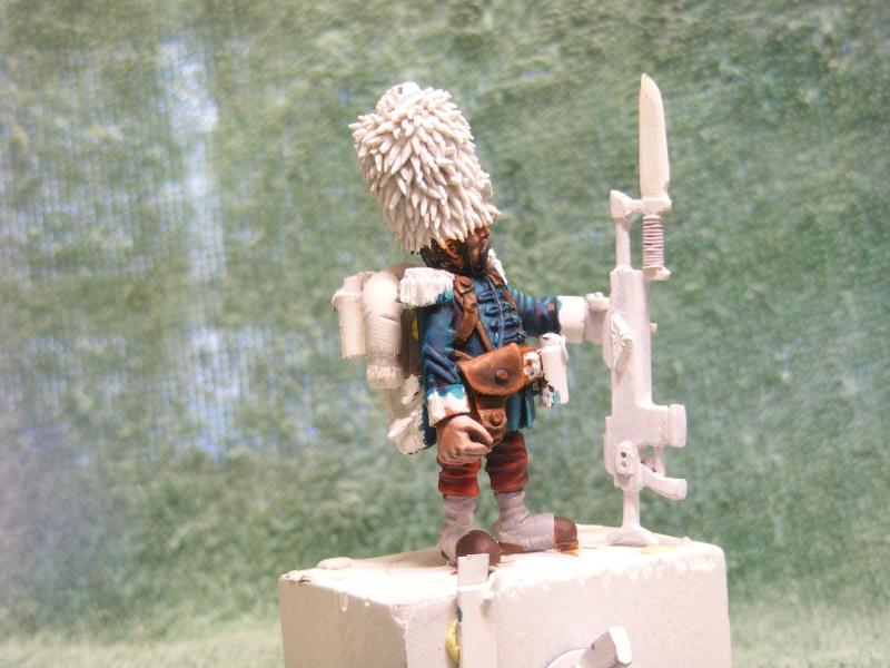 "petit grenadier garde impériale warhammer 40 000 de "" laurent "" - Page 2 Grenad11"
