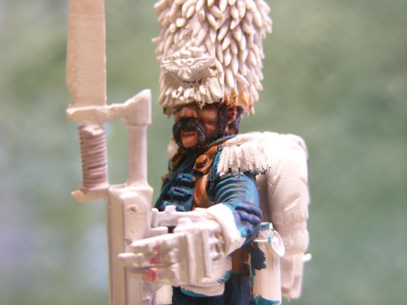 "petit grenadier garde impériale warhammer 40 000 de "" laurent "" - Page 2 Grenad12"