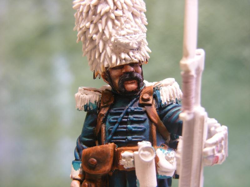"petit grenadier garde impériale warhammer 40 000 de "" laurent "" - Page 2 Grenad13"