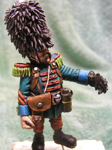 "petit grenadier garde impériale warhammer 40 000 de "" laurent "" - Page 2 Grenad23"
