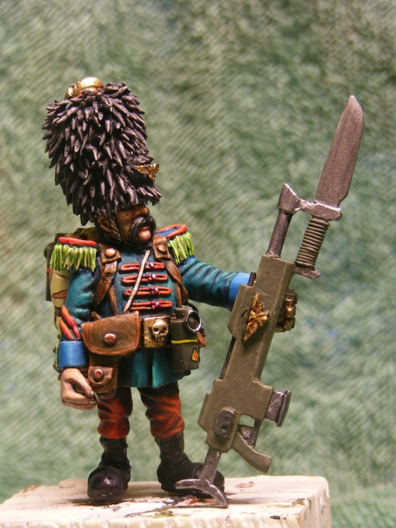 "petit grenadier garde impériale warhammer 40 000 de "" laurent "" - Page 2 Grenad27"