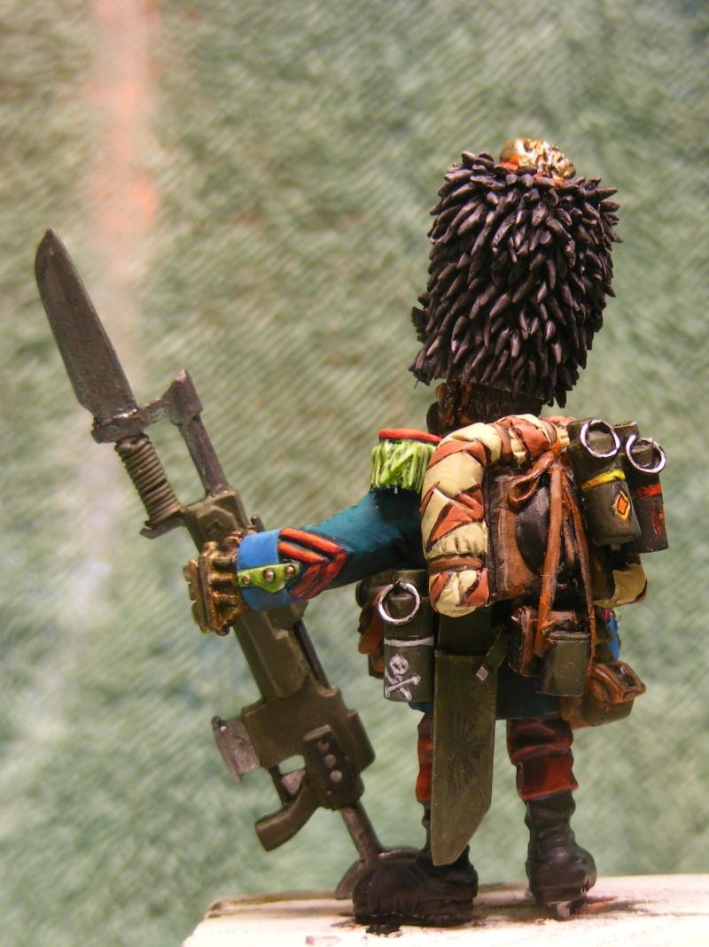 "petit grenadier garde impériale warhammer 40 000 de "" laurent "" - Page 2 Grenad30"