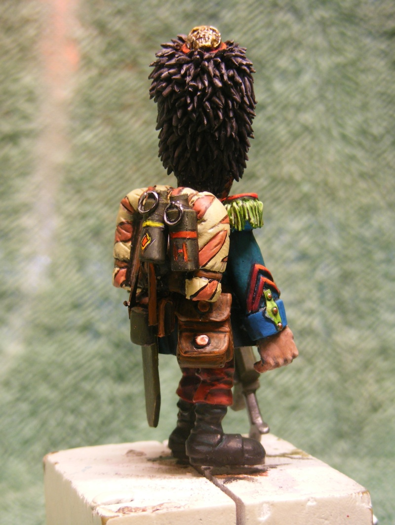 "petit grenadier garde impériale warhammer 40 000 de "" laurent "" - Page 2 Grenad31"
