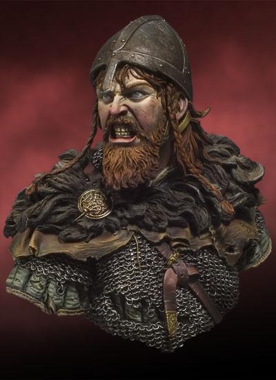 Viking en colère 0610