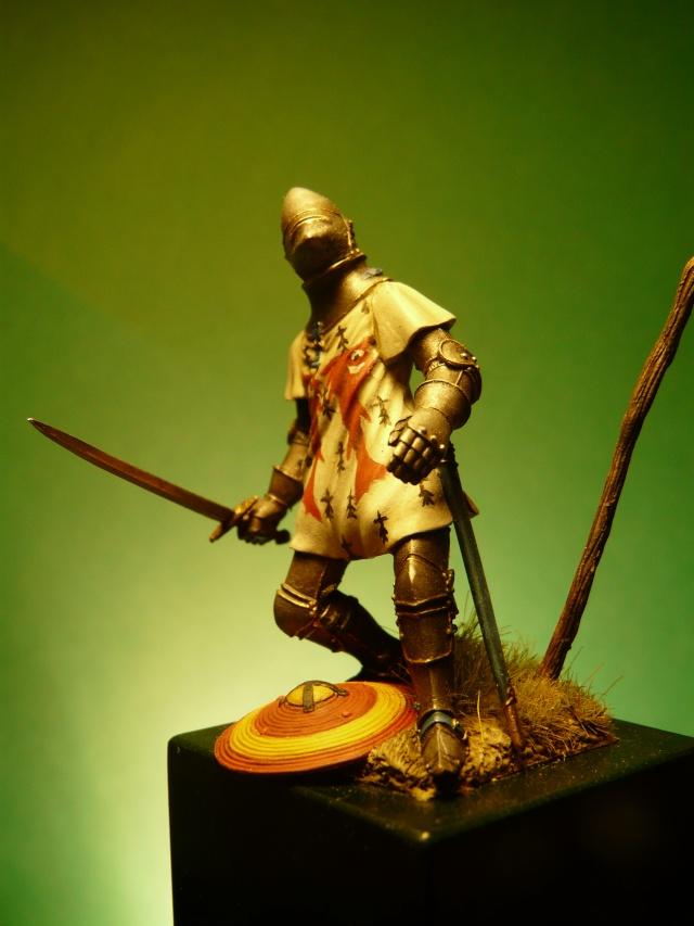 Mes chevaliers en cours A_810
