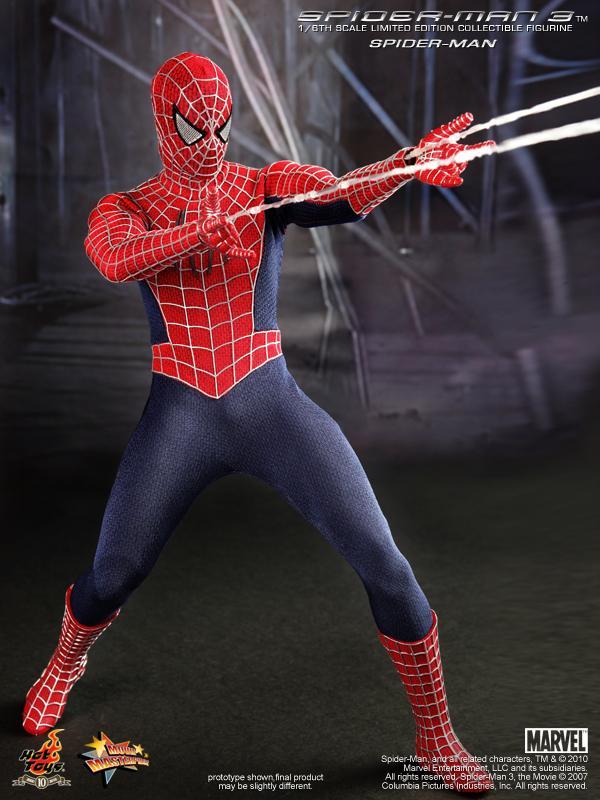 Spider-Man 3 1/6 A.F. 12044510