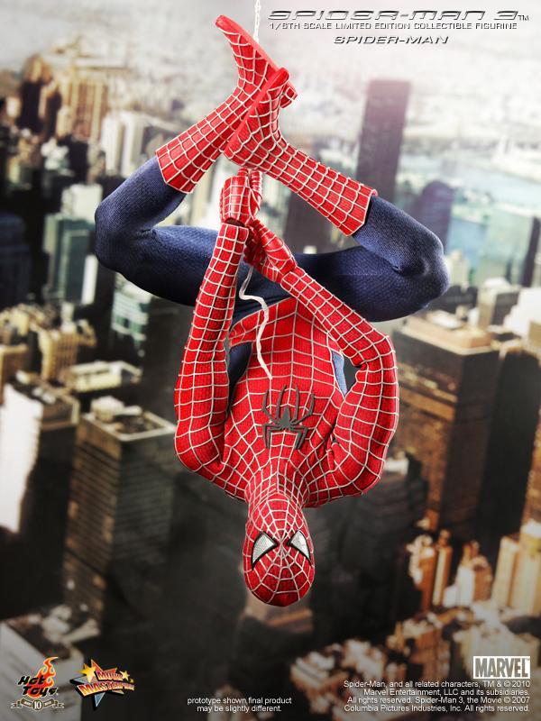 Spider-Man 3 1/6 A.F. 12044810