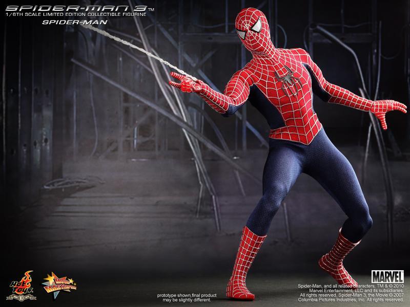 Spider-Man 3 1/6 A.F. 12045810