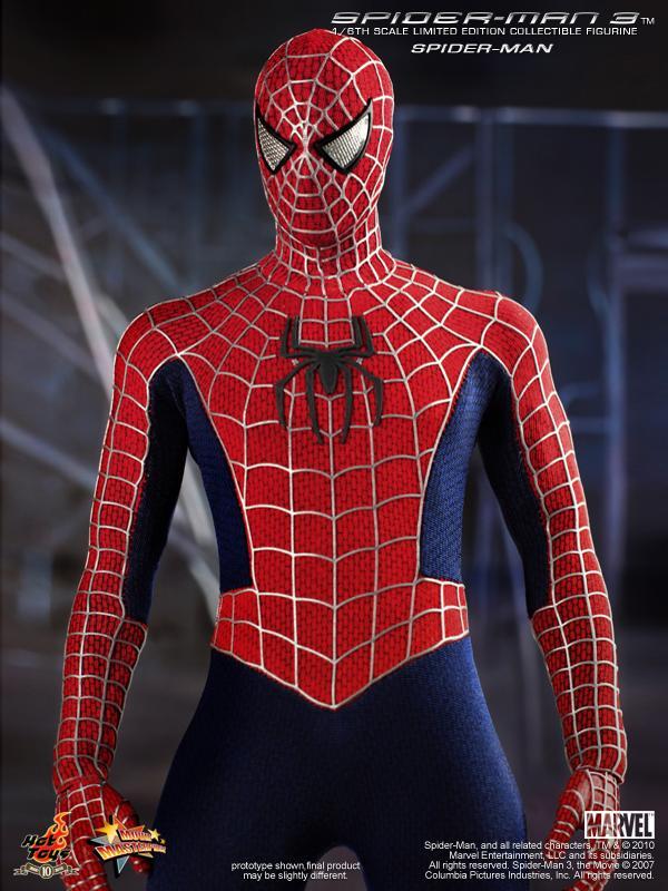 Spider-Man 3 1/6 A.F. 12171810