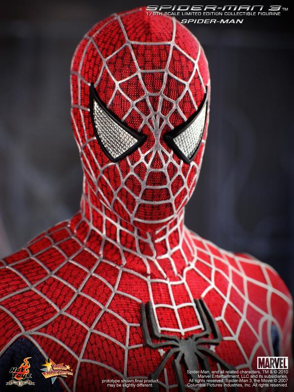 Spider-Man 3 1/6 A.F. 12172710