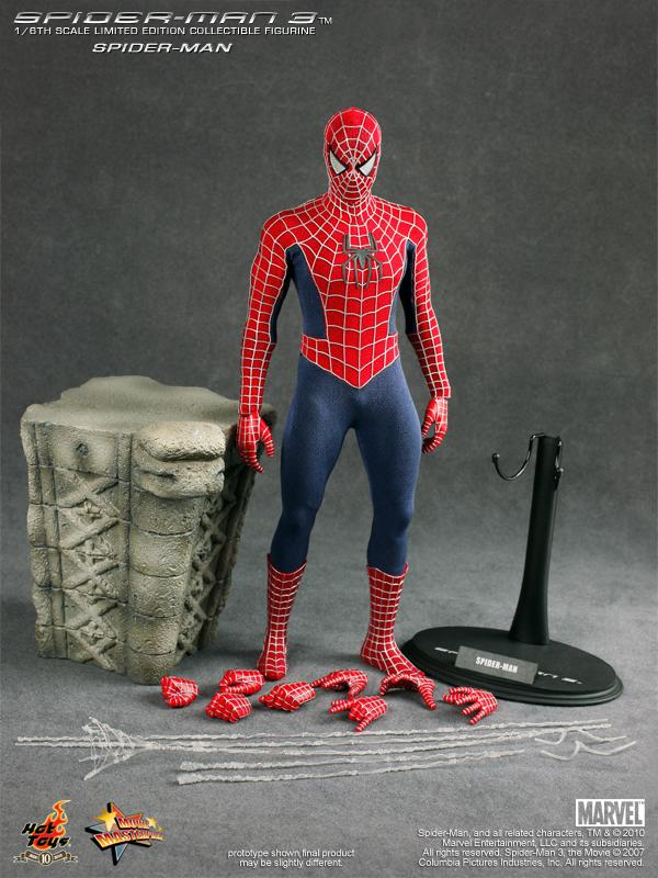 Spider-Man 3 1/6 A.F. 12174110