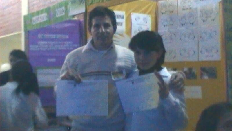 Otra vez premiado,Felicitaciones. Sam_0611