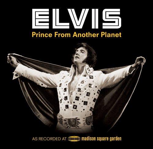 ALBUM D'ELVIS POUR LES 40 ANS DE MADISON SQUARE GARDEN 51vwwu10
