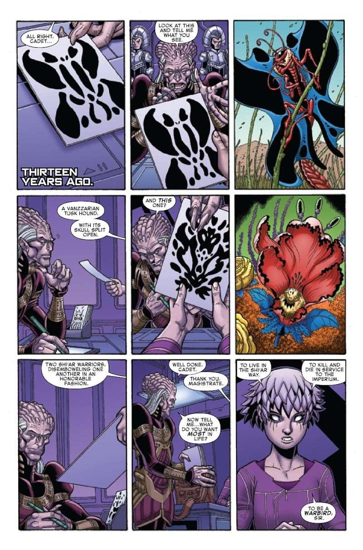 Wolverine & The X-Men: AvX Prv12912