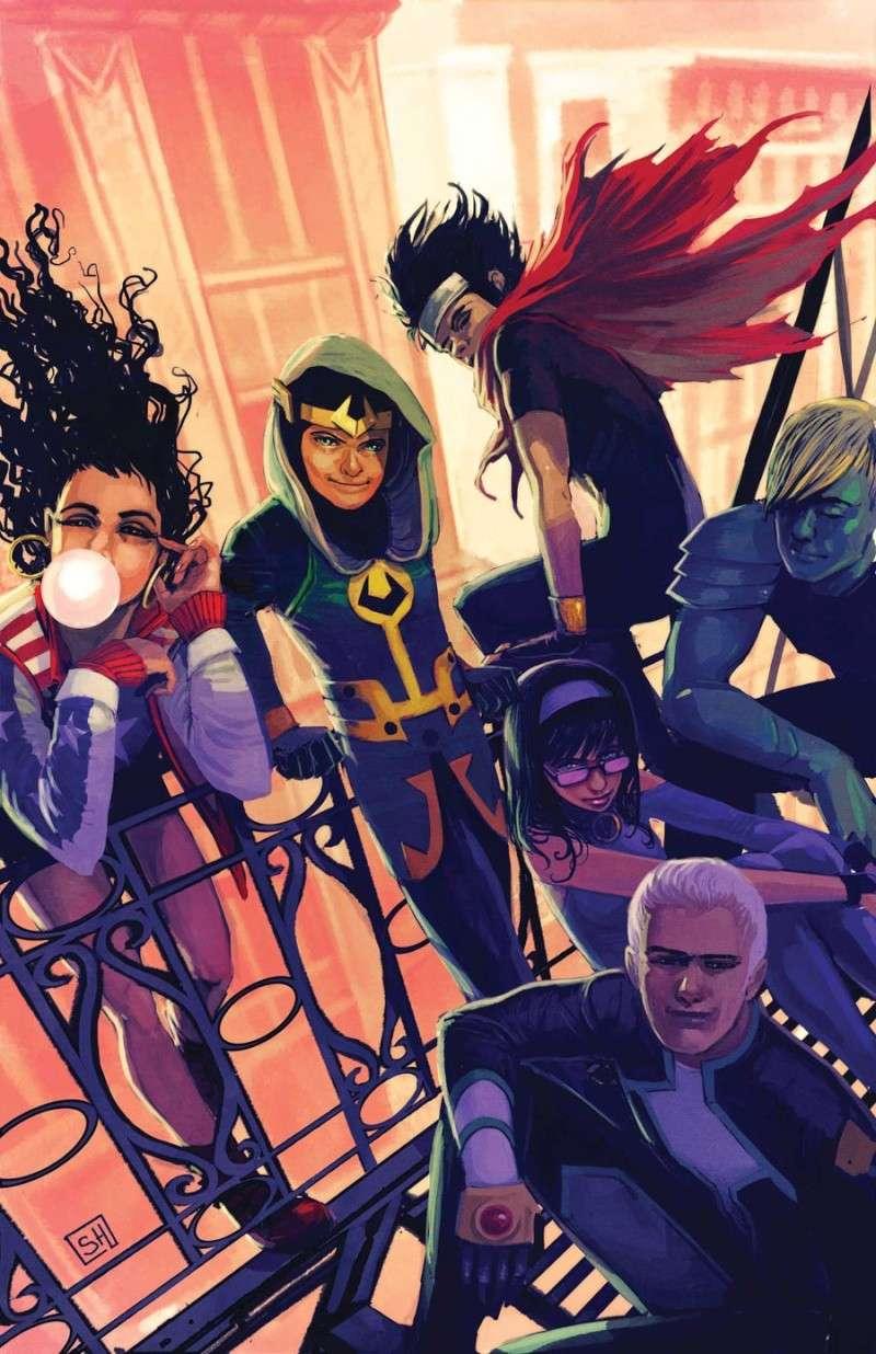 Young Avengers #2 Yngavn10