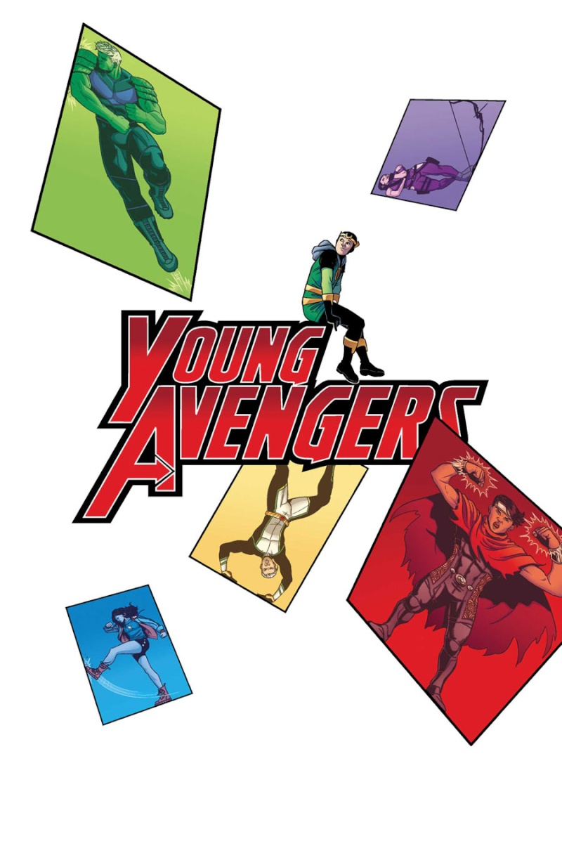 Young Avengers #2 Yngavn11