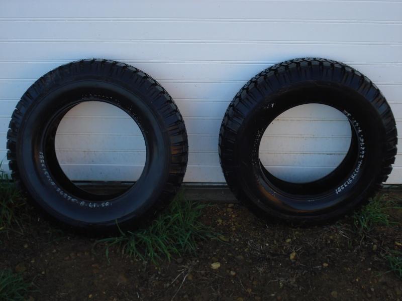 Vends pneus 185x15 Dsc02611