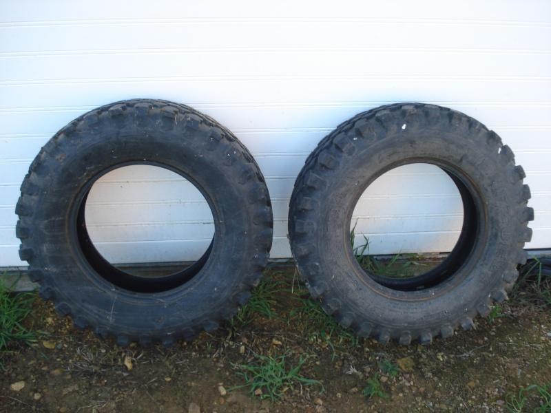 Vends pneus Blackstar Venezuela Dsc02615