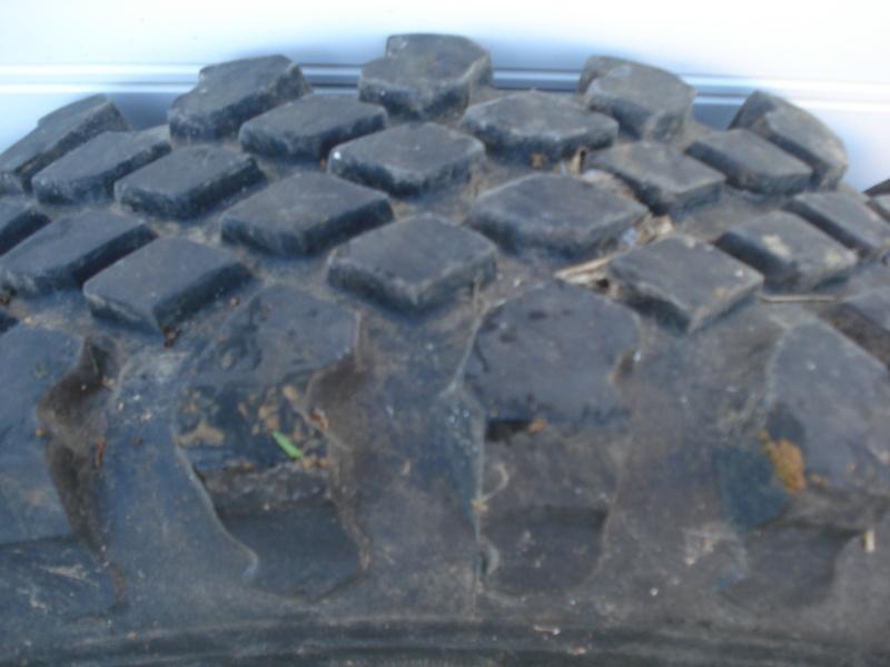 Vends pneus Blackstar Venezuela Dsc02616