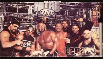 Monday Night Nitro # 02 : 19 . 12 . 11  Wwlsho19