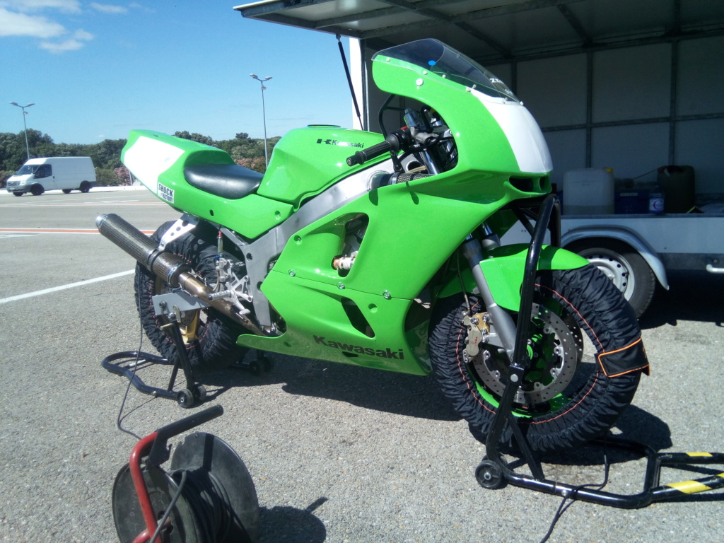 direction paddock Zx6r10