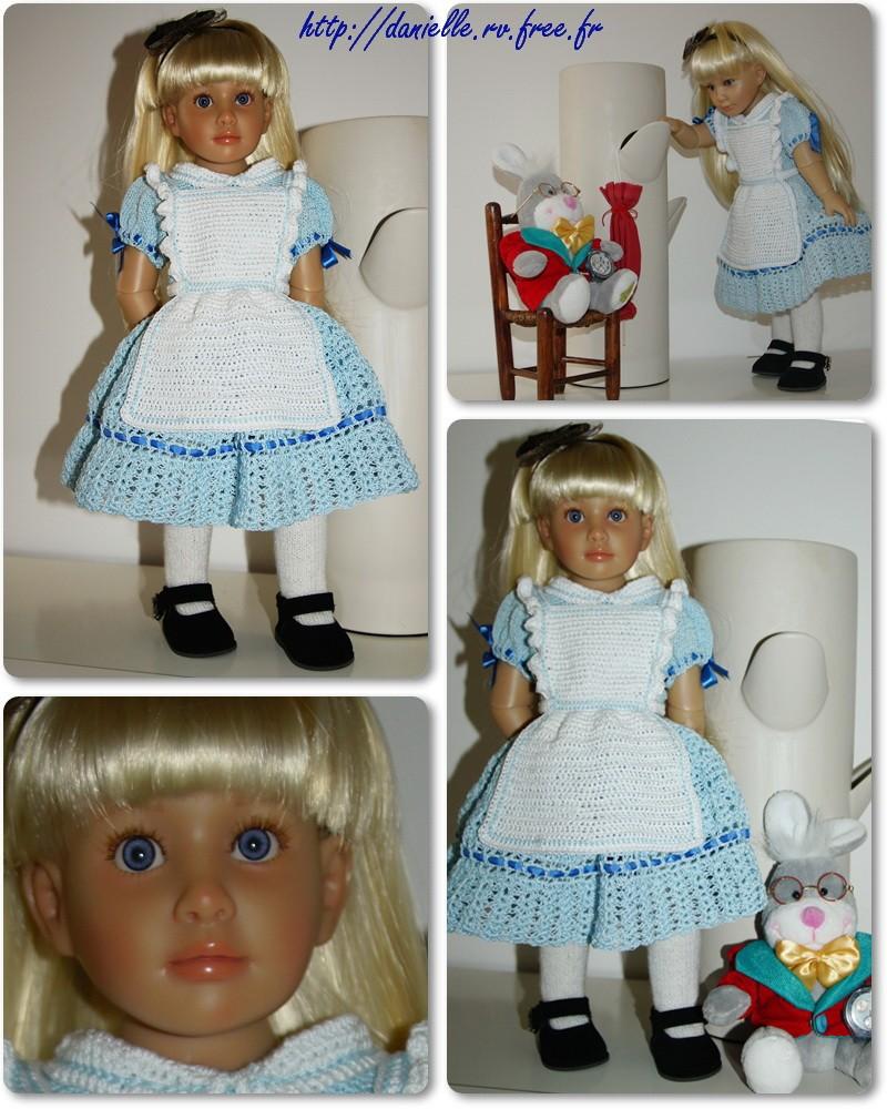 Love en Alice au pays des merveilles Alice10