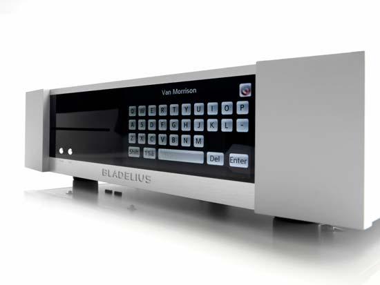 Bladelius Embla e USB DAC  Embla014