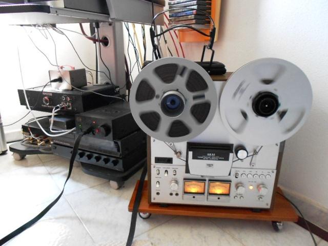 ...Musica Liquida ed Analogico...Mixer Perfetto Immagi10