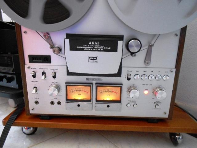 ...Musica Liquida ed Analogico...Mixer Perfetto Immagi12