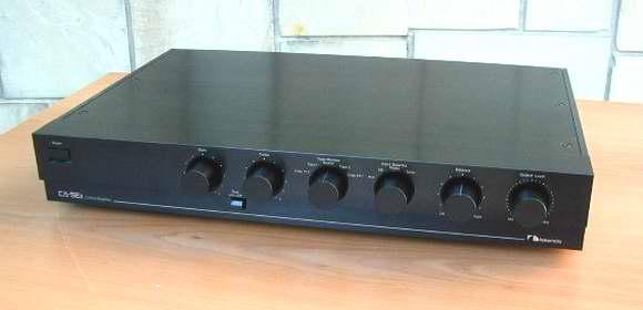 Nakamichi CA-5E..preamp con fantastico pre phono... - Pagina 2 Nakami10