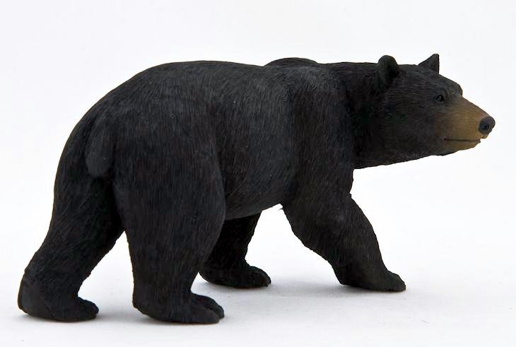 New American Black bear model 2012 from MOJO! Americ10