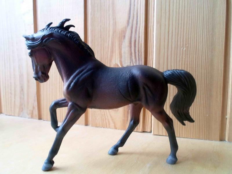 Nice CollectA Horses 2011-2012 has broke my heart! ;) Sam_2125