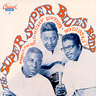 Bo Diddley - Page 2 Howlin10
