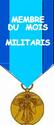 Militaris récompense ses membres : la nomination des membres du mois Madail11