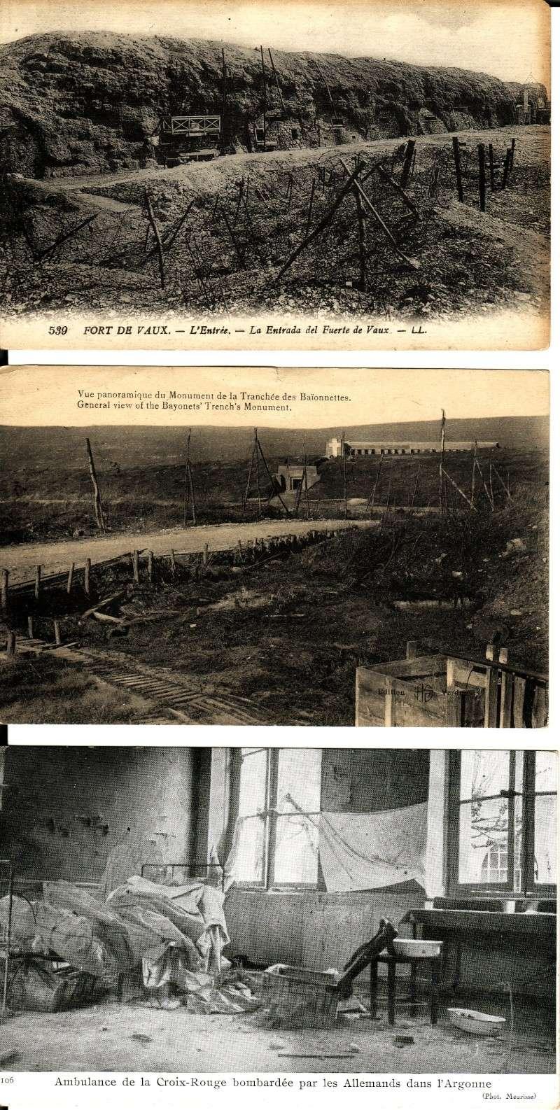Histoire des grandes batailles : la bataille de Verdun Verdun10