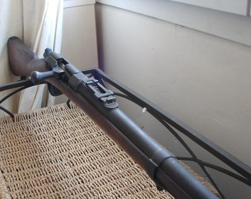 fusil GRAS Dsc00417