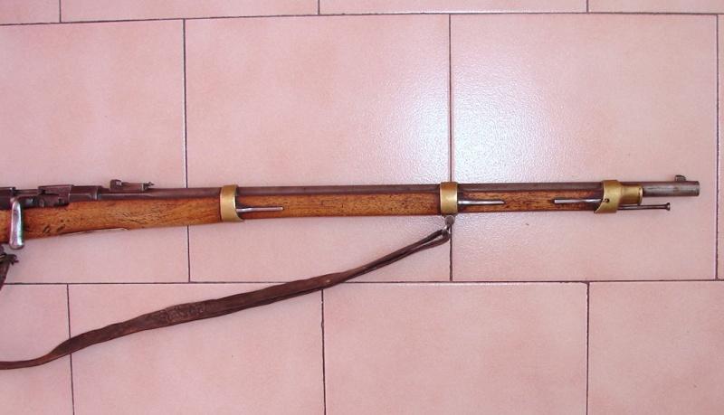 Duo de carabines françaises Gras-photos d'un petit nettoyage- Dsc03434