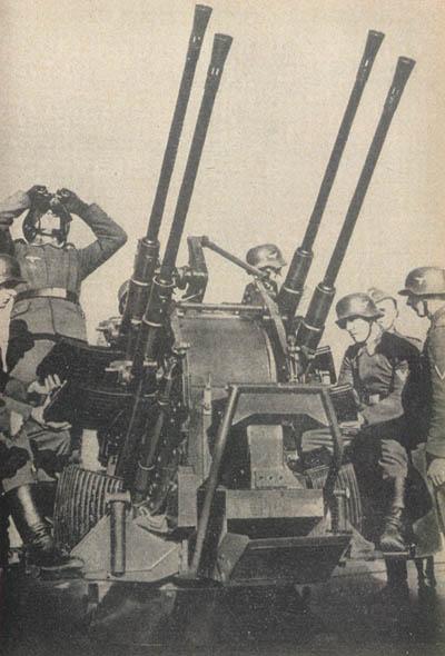 Besoin d'information sur caisse à munition allemande Gaaf810