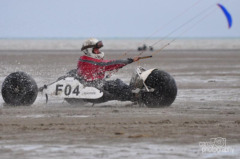 Cherrueix ( 35 ) - Mondial du char à voile - juillet 2012 14469710