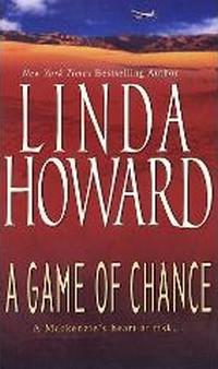 Les MacKenzie - Tome 5 : Le piège du désert de Linda Howard A_game10