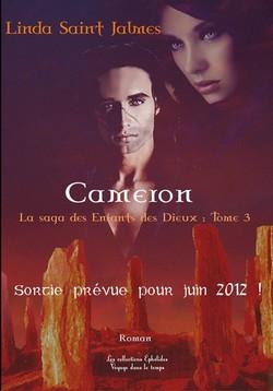 Cameron : tome 3 de la saga des Enfants des Dieux. Camero10