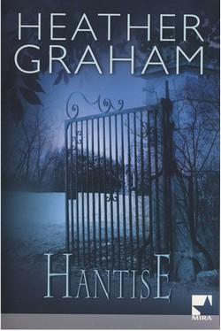 Harrison Investigation, tome 2 : Hantise de Heather Graham Hantis10