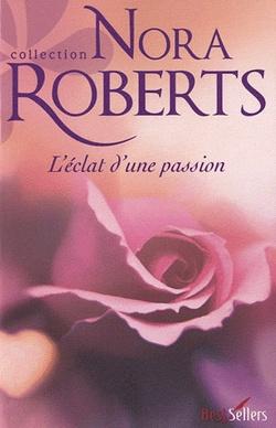 L'éclat d'une passion de Nora Roberts L_acla12