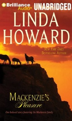 Tome 3: MacKenzie's pleasure de Linda Howard Macken10