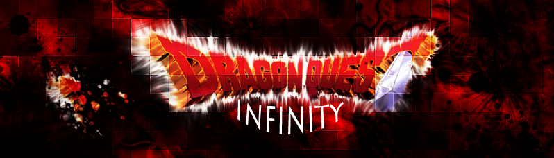 Dragon Quest:Infinity