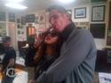 Rihanna dans un salon de tatouage. Norma581