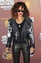 Première du spectacle « Michael Jackson Immortel » du Cirque du Soleil à L.A. Norma636