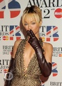 BRIT AWARDS. Norma777