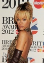BRIT AWARDS. Norma781