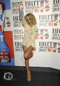 BRIT AWARDS. Norma814
